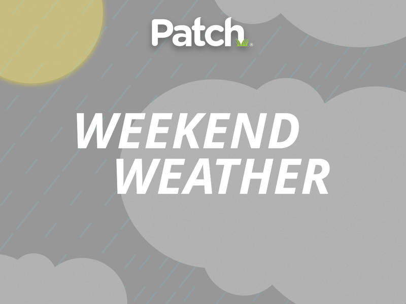 The Weekend Forecast For Humble Kingwood