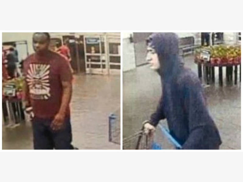 2 rob porter area walmart at knifepoint  police
