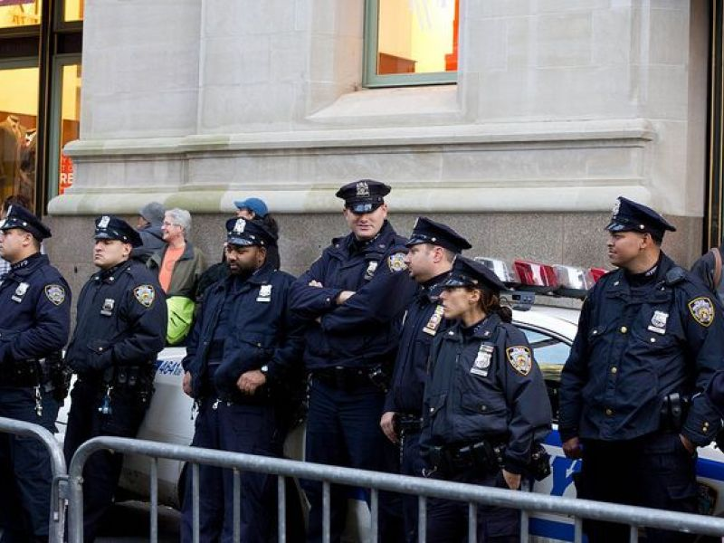 Nyc Traffic Ticket >> Brownsville: Here's a List of Your Neighborhood NYPD ...