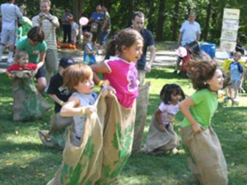 Tenth Annual Fall Family Day in Parsippany This Saturday
