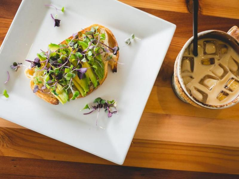 Former TCPS Student Opens Trendy New Cafe in San Diego | San Diego ...