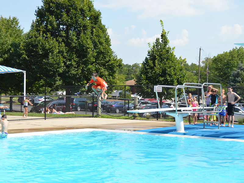 The Ottawa Street Pool Opens This Saturday Are You Ready Plainfield Il Patch