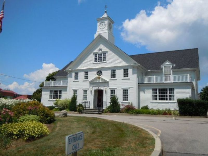 Rhode Island Schools Cancelled