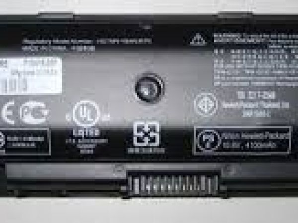 HP Recalls 101000 Laptop Batteries, So Check Yours Now