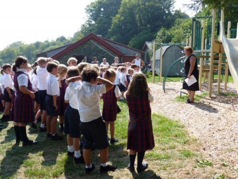 Cluny School to Close. NEWPORT, RI ...