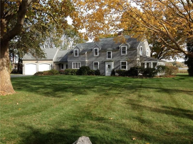 Homes For Sale In Ri Barrington And Nearby Real Estate