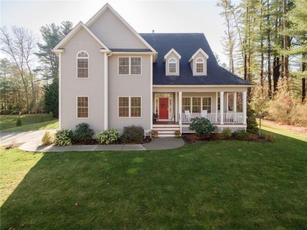 Homes For Sale In Ri South Kingstown And Nearby Real