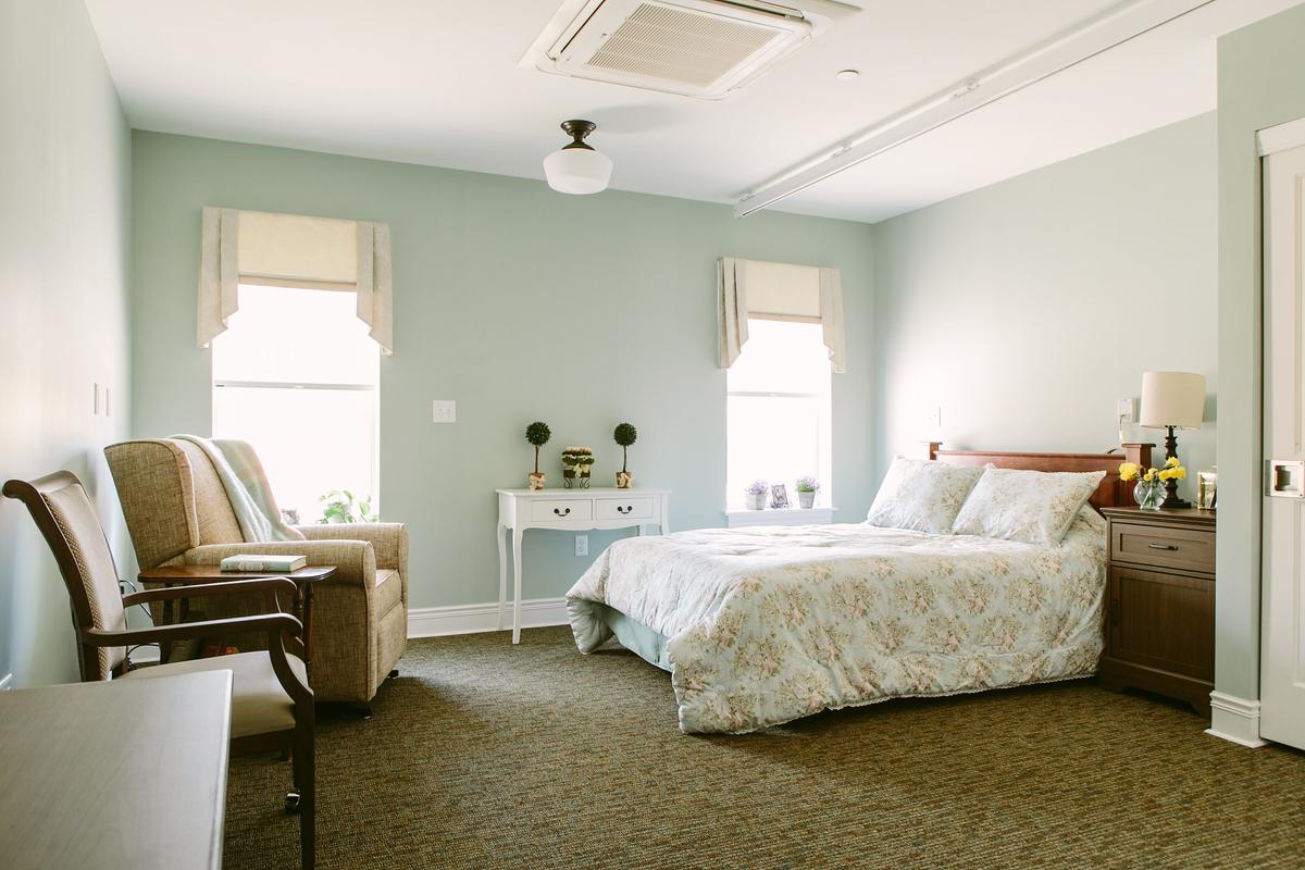 Saint Elizabeth Home Opens Four New Nursing Homes in EG | East ...