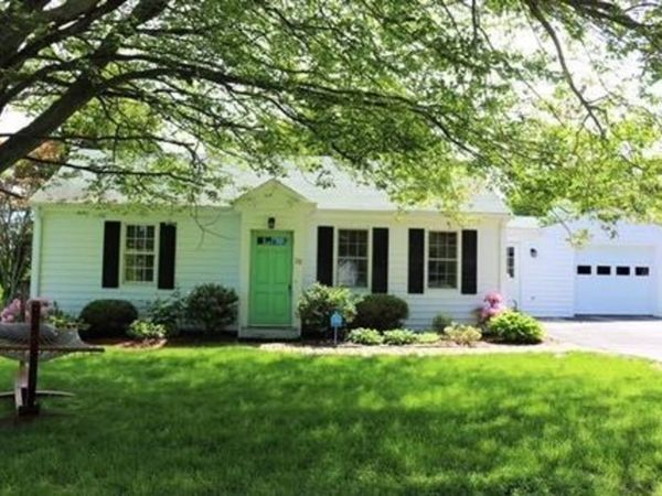Homes For Sale In Ri Portsmouth And Nearby Real Estate