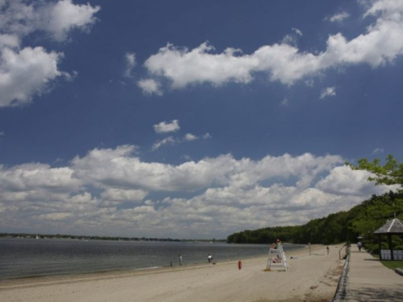 State goddard park beach can re open for swimming east - Restaurants in garden city cranston ri ...