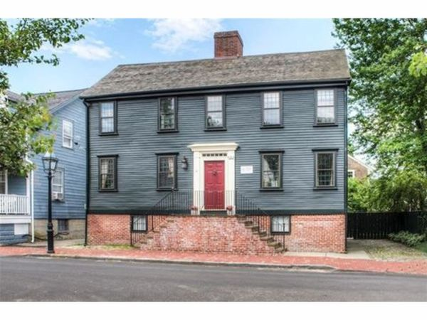 Homes For Sale In Ri Newport And Nearby Real Estate Guide