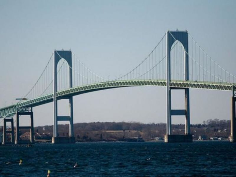 Tolls to spike on newport bridge for motorists with - Restaurants in garden city cranston ri ...