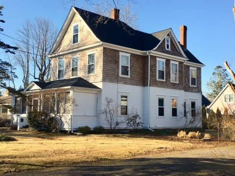 Homes For Sale In Ri Narragansett And Nearby Real Estate