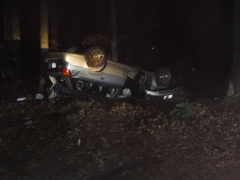 Rhode Island Car Accident June
