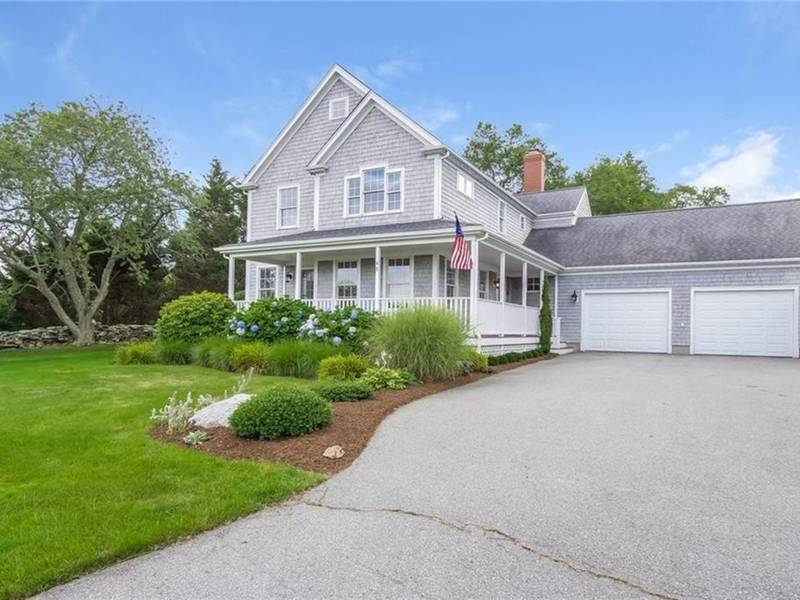 Homes For Sale In Ri Portsmouth And Nearby Real Estate Guide