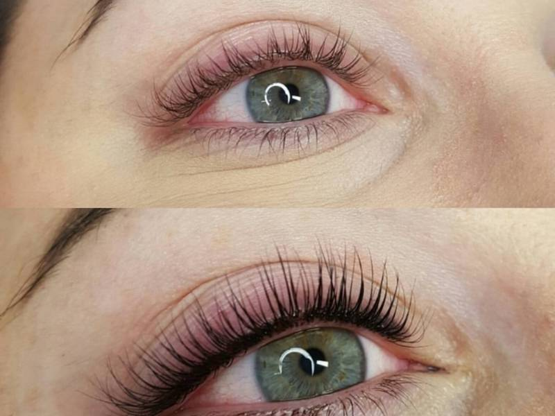 Everything You Want To Know About Lash Lift Tint Bolingbrook Il