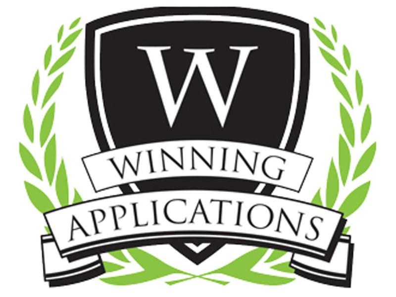 Winning College Admission Essays