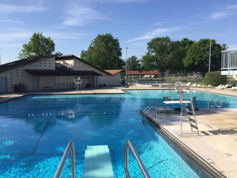 Current municipal town pool draining resources oxford - University of louisville swimming pool ...