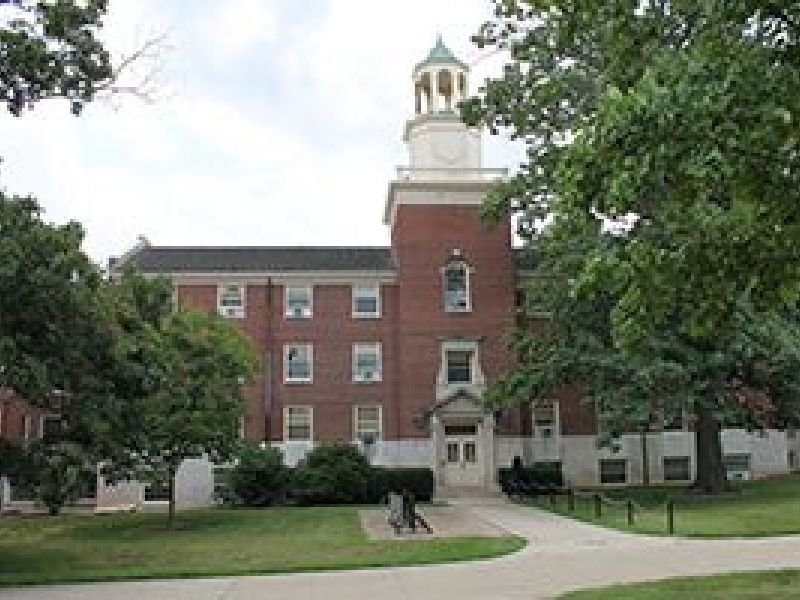 Mid Miami Roofing And Miami University Headed To Court In Dorm Fire