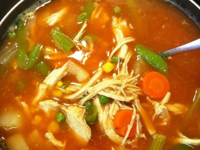 National Homemade Soup Day Alsip Il Patch