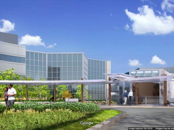 Memorial Sloan Kettering Debuts Surgical Center In ...