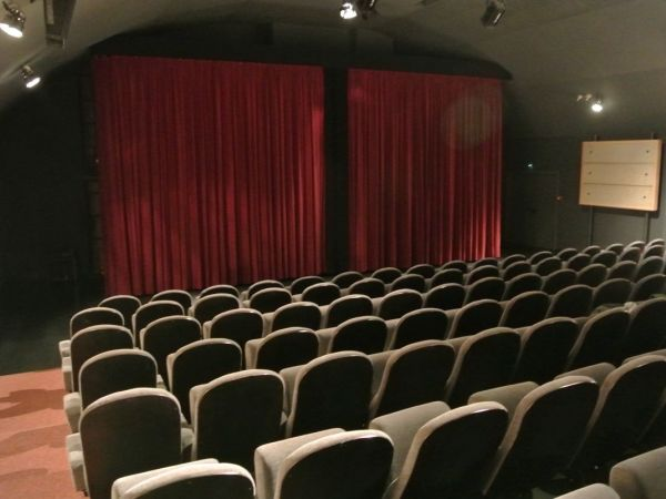parsippany theater to undergo luxury makeover