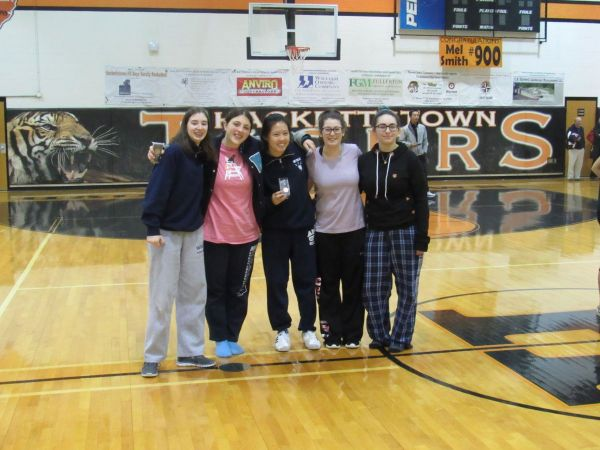 West Morris Central Fencers Going To State Fencing