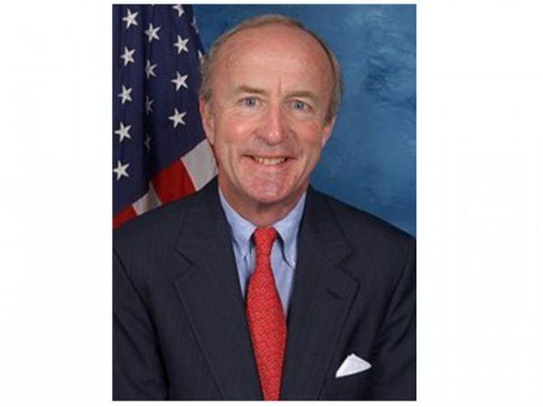 Representative Rodney Frelinghuysen