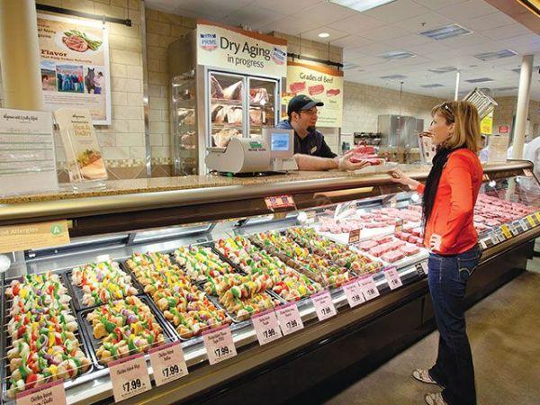 Wegmans Food Market Montvale Nj