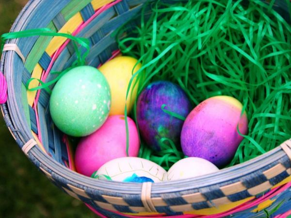 LIST: Tri-Cities Easter Egg Hunts, Easter-themed events