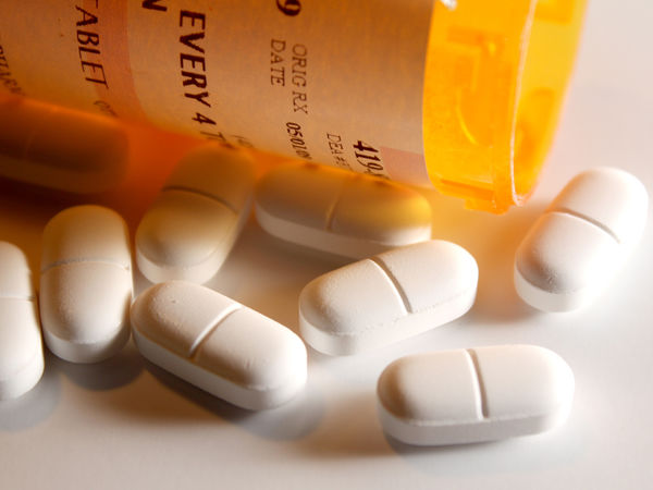 Annual Drug Take-Back keeps prescription meds out of the wrong hands