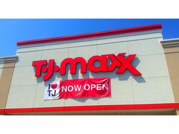 New Morris County TJ Maxx  HomeGoods Announce Opening Date. New Morris County TJ Maxx  HomeGoods Announce Opening Date