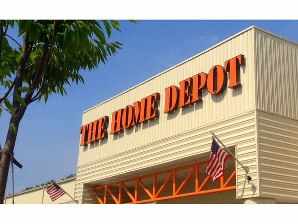 Man Sues Home Depot After Lumber Reportedly Falls On Him In ...