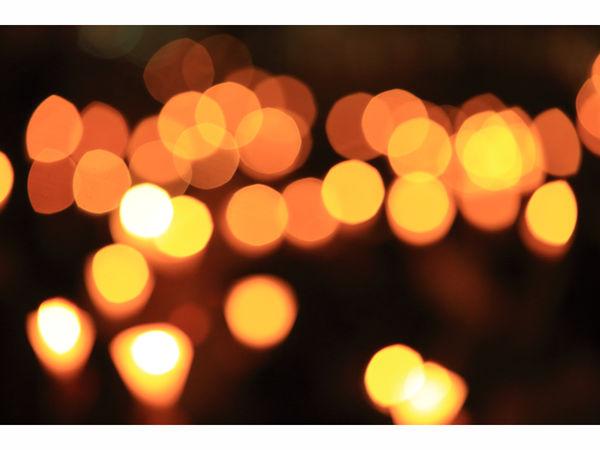 Charlottesville Candlelight Vigil
