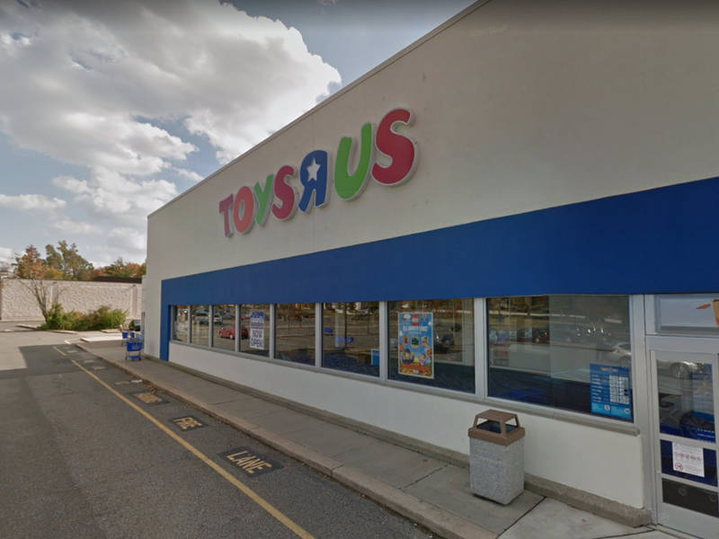 2 Toys R Us Stores Closing In Morris County Mendham Nj Patch