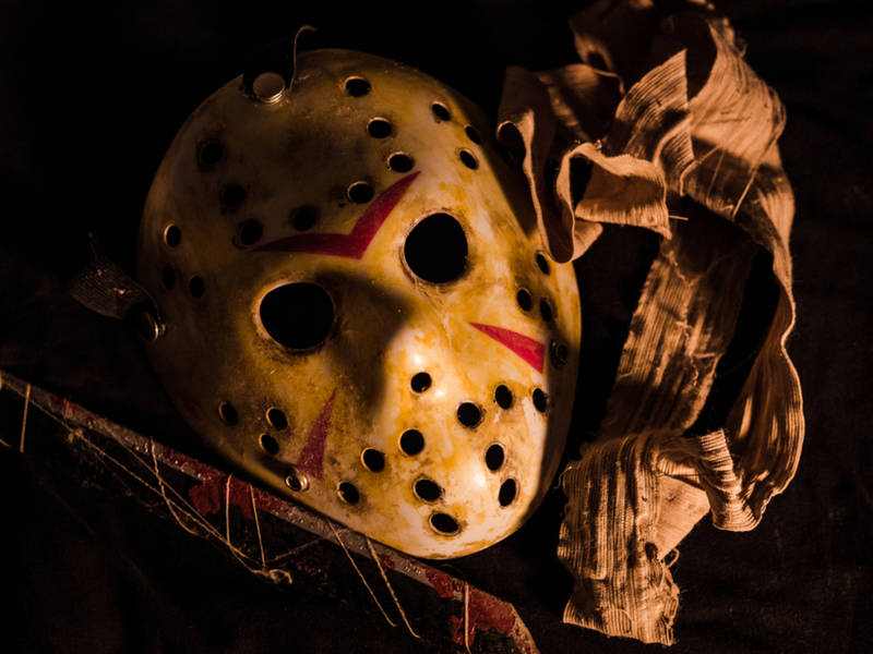spend the night at the nj camp where friday the 13th was filmed