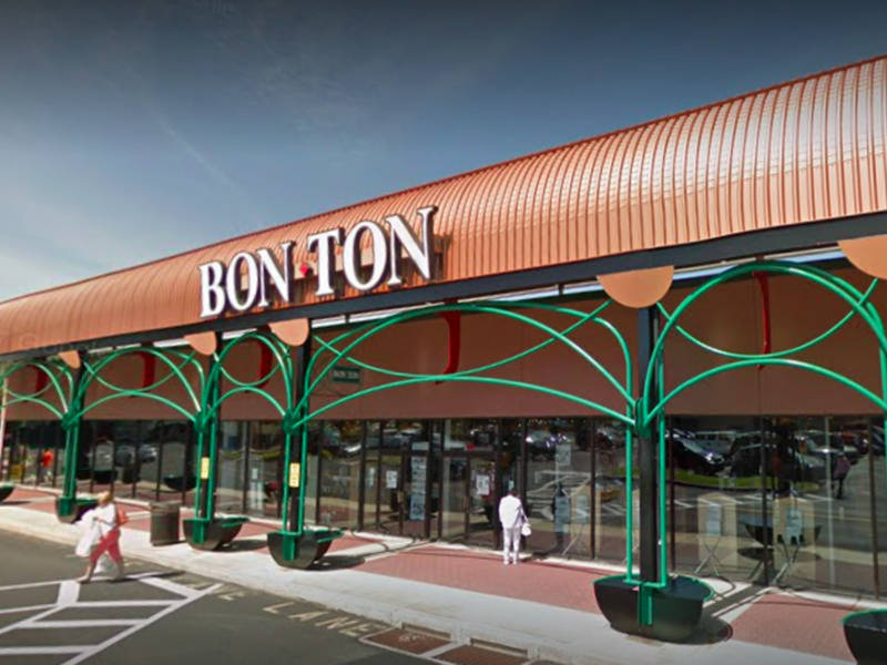 phillipsburg bon ton closing sale now underway 5 things to know