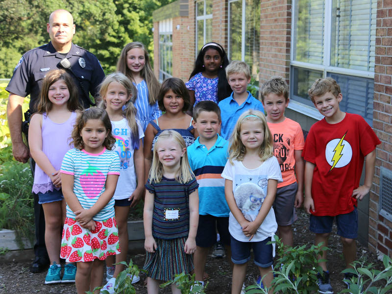 Long valley elementary school named national blue ribbon school long valley nj patch for Garden valley elementary school