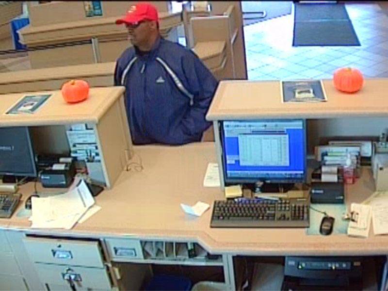 Cleveland Fbi Asks For Help Identifying Bank Robber 0