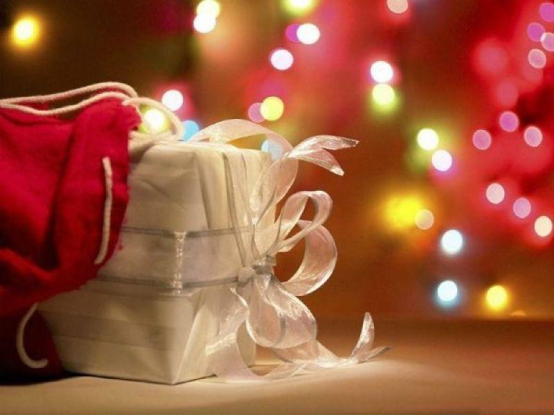 Returning christmas gifts to walmart