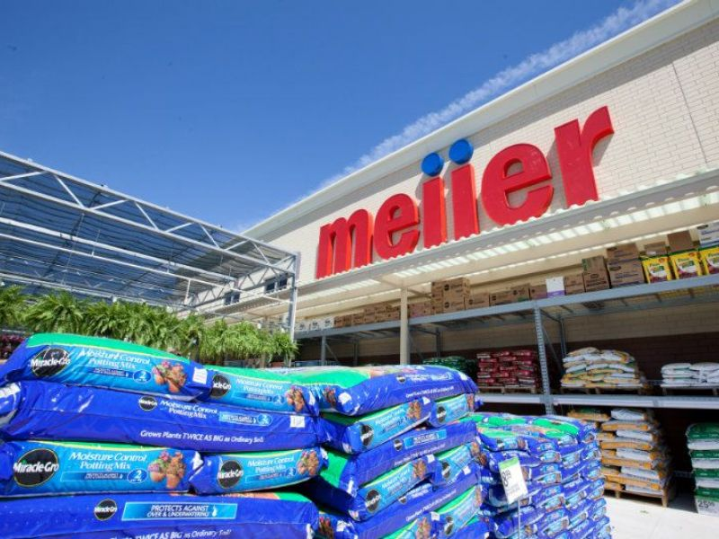 Meijer Coming To Mentor Mentor Oh Patch