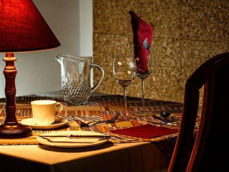 Cleveland S 10 Most Romantic Restaurants For Valentine S Day