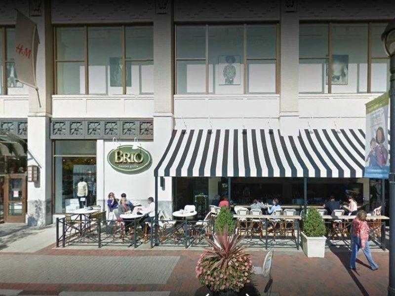 Icymi Bravo Brio Closing At Least 6 Restaurants In 2017 Westlake