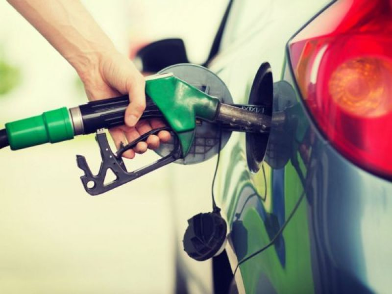 Cleveland Gas Prices >> Ohio Gas Prices Drop Significantly In One Week Cleveland