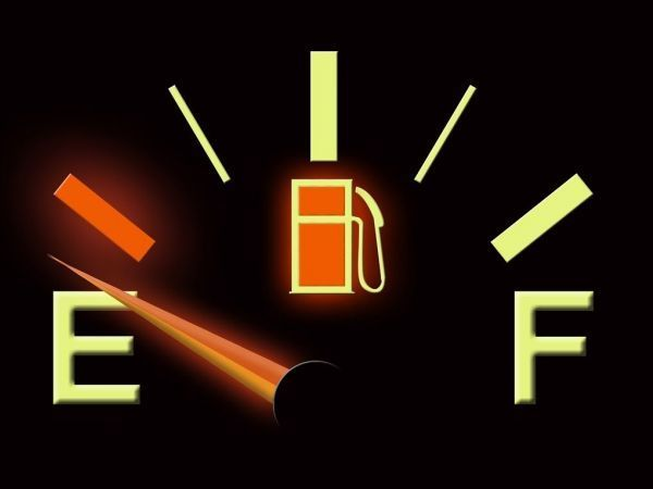 Gas Prices Down To Start Week