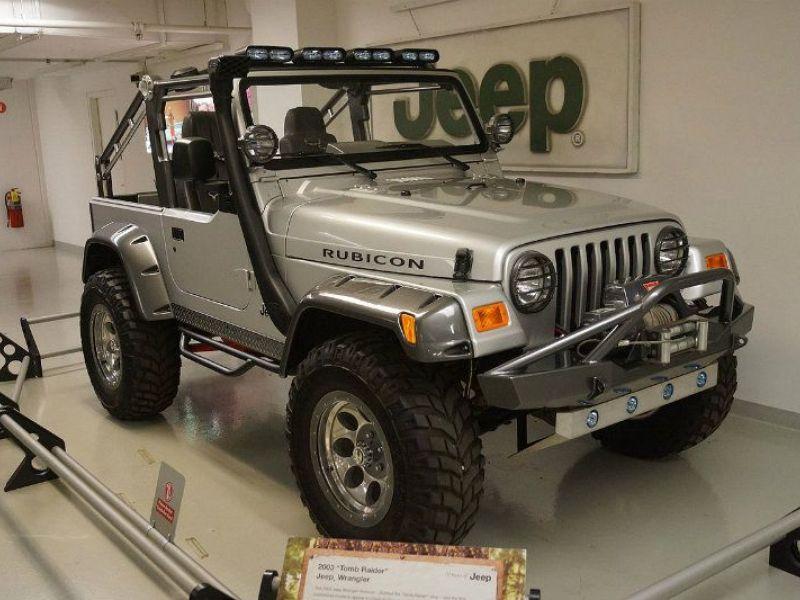 Lakewood Schools To Buy 2017 Jeep Wrangler
