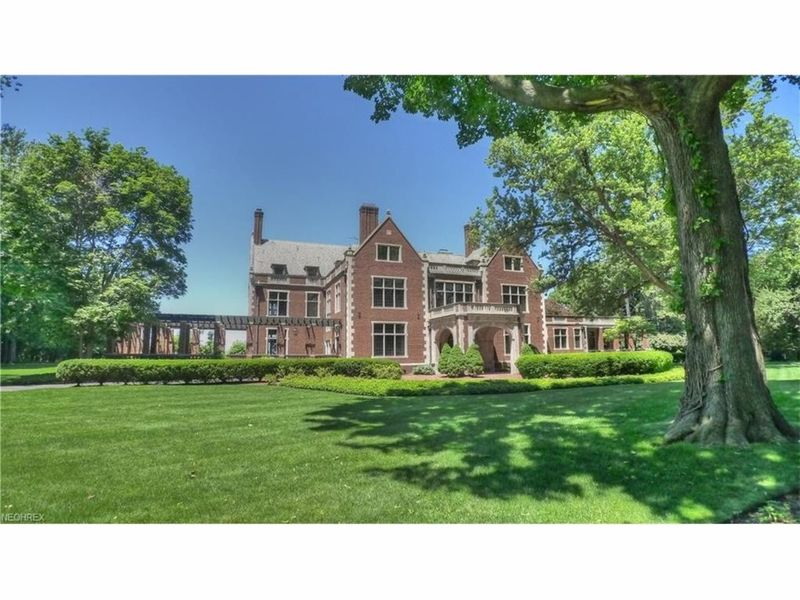 5 Biggest Houses For Sale In Greater Cleveland