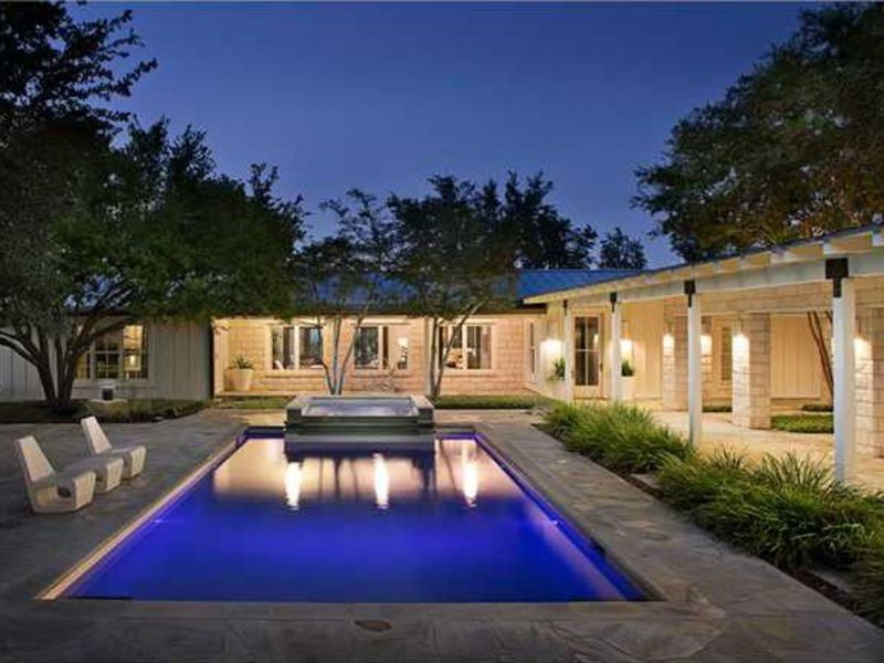 5 Giant Homes For Sale Around Austin Downtown Austin Tx Patch