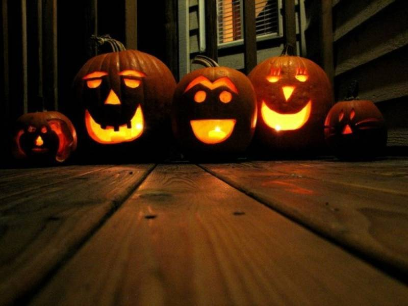 Halloween 2017: Lakewood Trick-or-Treat Time | Lakewood, OH Patch
