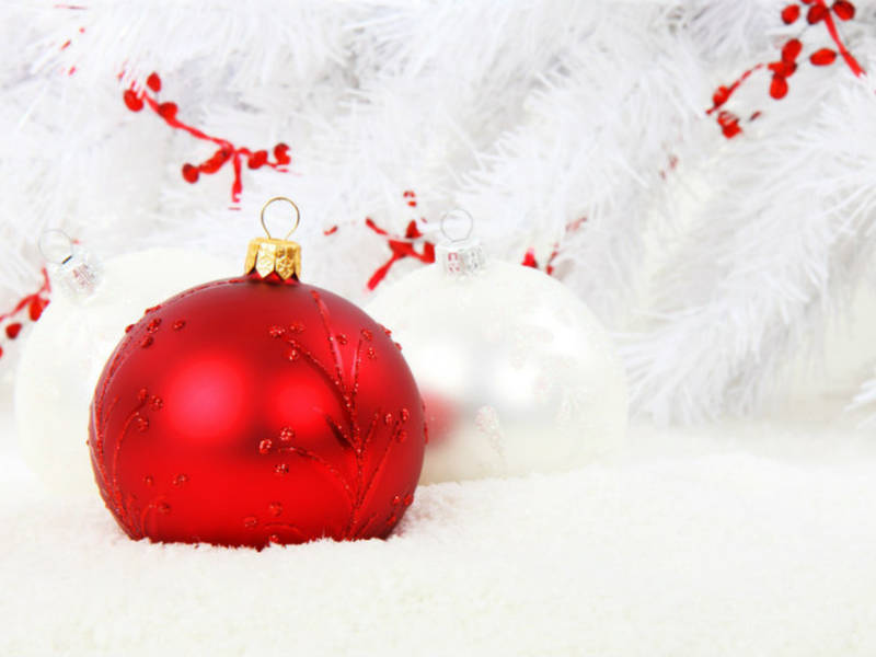 Holiday Decorating Contest Coming To Avon Lake